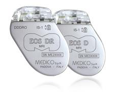 Eos DR MRI - Eos D MRI
